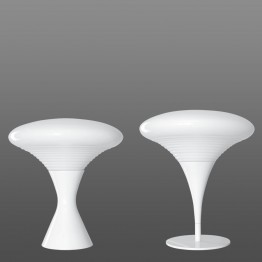 Antimon stolní