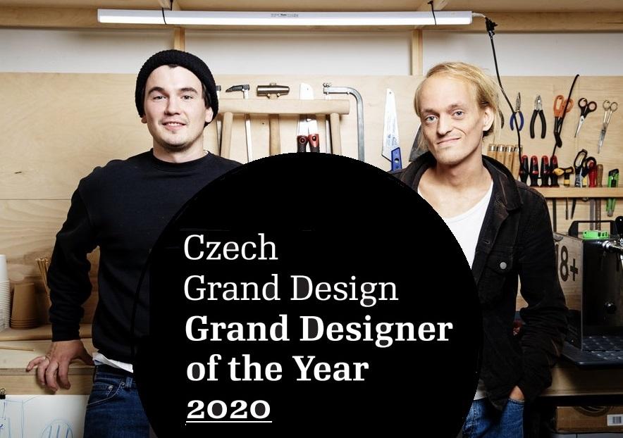 CENY CZECH GRAND DESIGN 2020