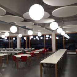 Polaris ZKS realizace Trnovo, Slovinsko