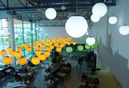 Nákupní centrum Globus, Ostrava