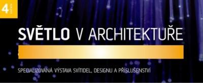 Světlo v architektuře